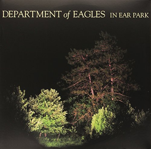 Department Of Eagles In Ear Park 2 Lp Set