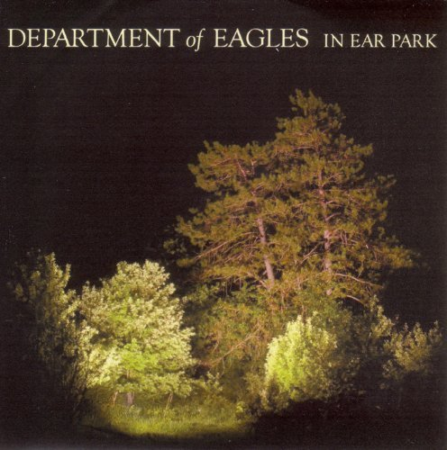 Department Of Eagles In Ear Park