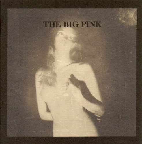Big Pink Brief History Of Love