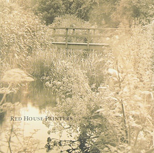 Red House Painters Red House Painters Second S T Album