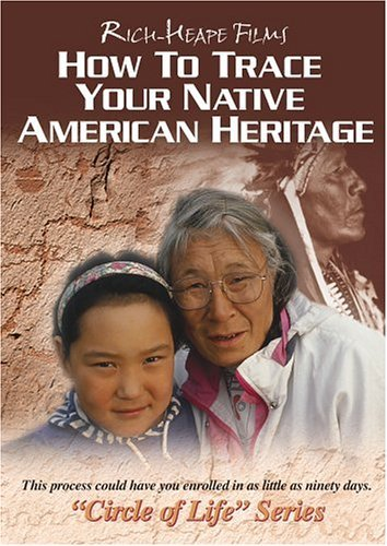 How To Trace Your Native Ameri How To Trace Your Native Ameri Nr
