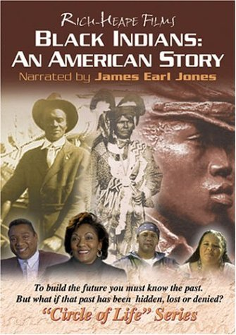 Black Indians American Story Black Indians American Story Clr Nr