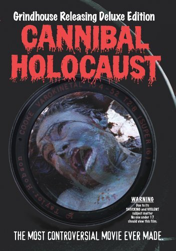 Cannibal Holocaust Cannibal Holocaust Clr Deluxe Ed. Nr 2 DVD
