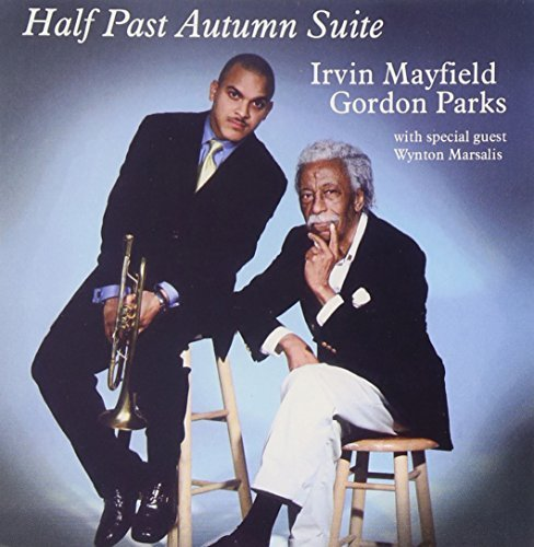 Irvin Mayfield Half Past Autumn Suite