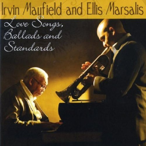 Mayfield Marsalis Love Songs Ballads & Standards
