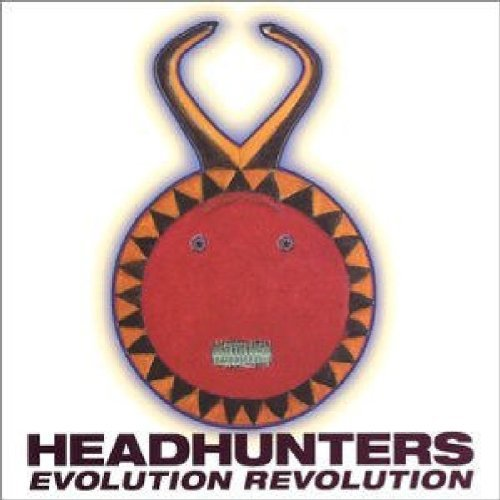 Headhunters Evolution Revolution
