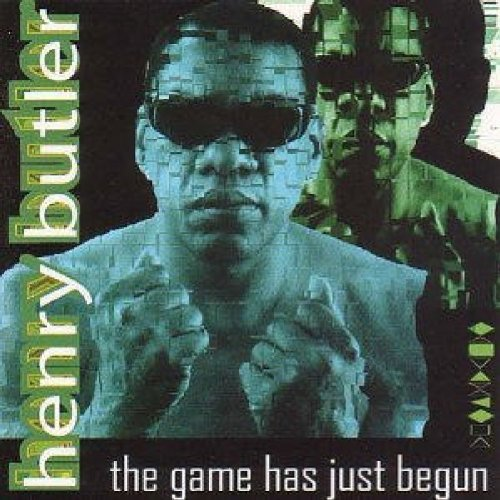 Henry Butler Game Has Just Begun