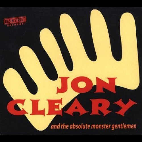 Jon Cleary Jon Cleary & The Absolute Mons