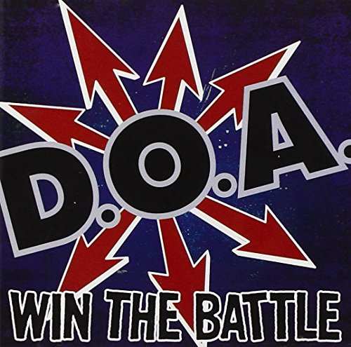 D.O.A. Win The Battle
