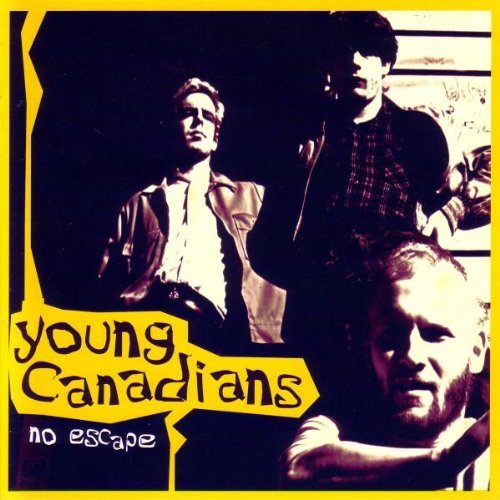Young Canadians No Escape