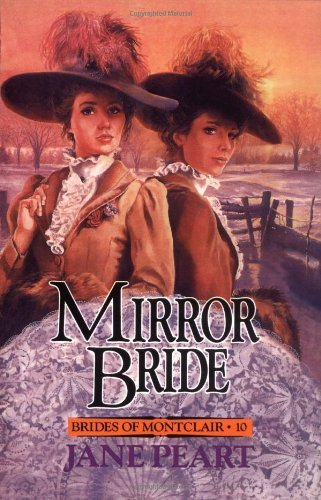 Jane Peart Mirror Bride