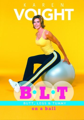 Karen Voight Blt On A Ball Clr Nr