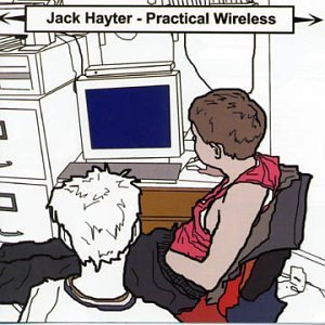 Jack Hayter Practical Wireless