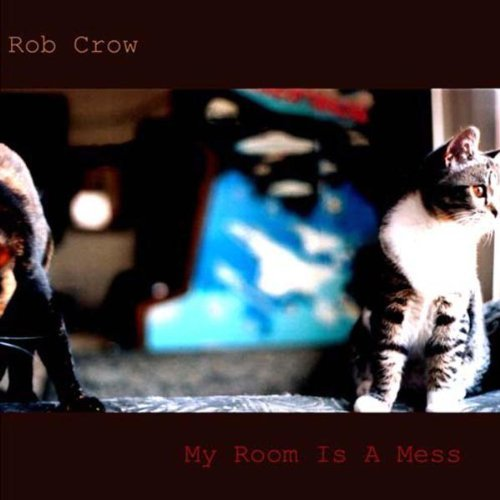 Rob Crow My Room Is A Mess