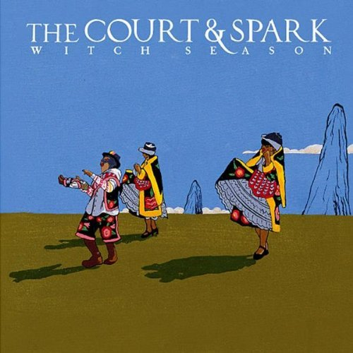 Court & Spark Witch Season