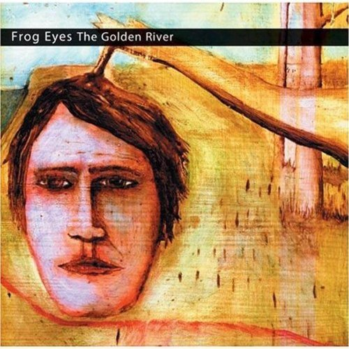 Frog Eyes Golden River
