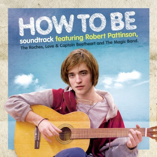 How To Be Soundtrack 2 CD Set