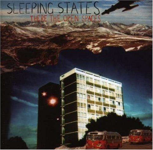 Sleeping States There The Open Spaces