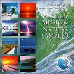 Gentle Persuasion Sounds Of Music & Nature Sampl Gentle Persuasion