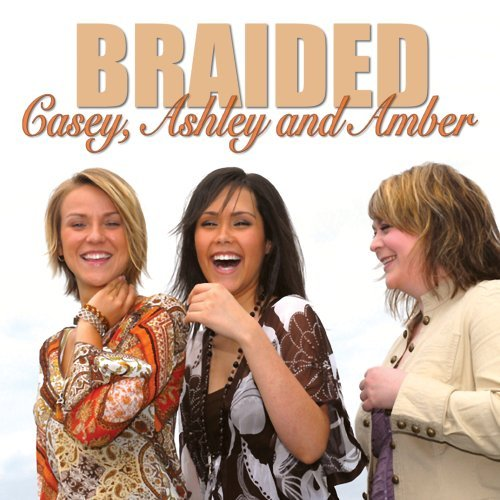 Casey Ashley & Amber Braided Import Can