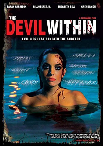 Devil Within Harrison Oberst Bell Damon Ws Nr