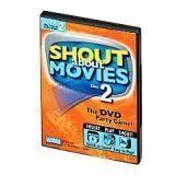 DVD Game Shout About Movies#2