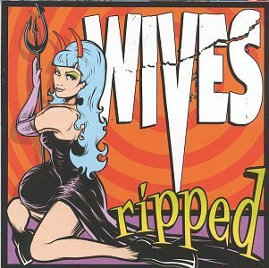 Wives Ripped