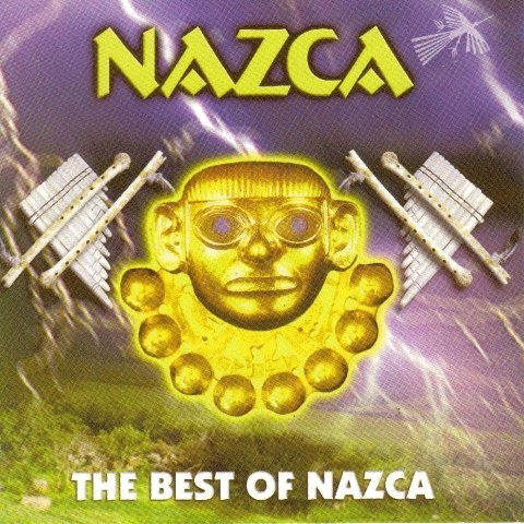 Nazca Best Of Nazca