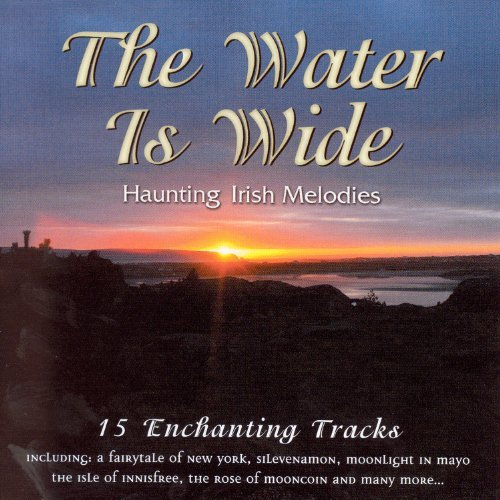 Jonathan Johnson Water Is Wide Haunting Irish M Import Eu