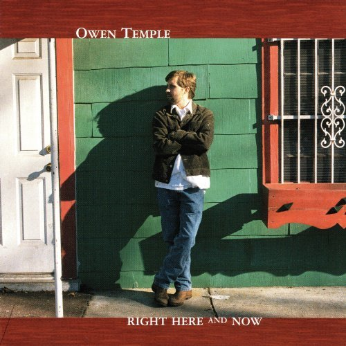Temple Owen Right Here & Now