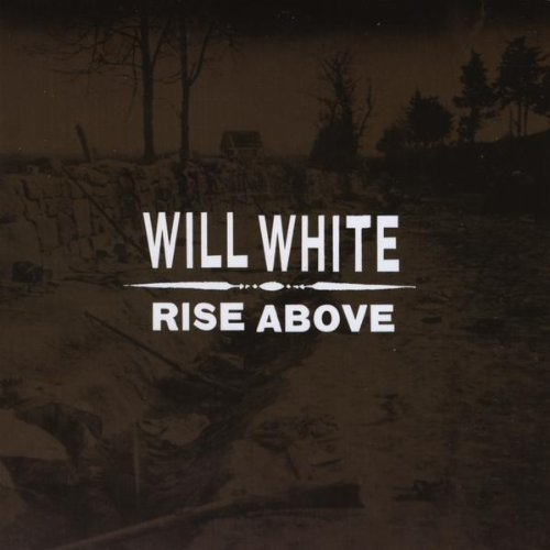 White Will Rise Above