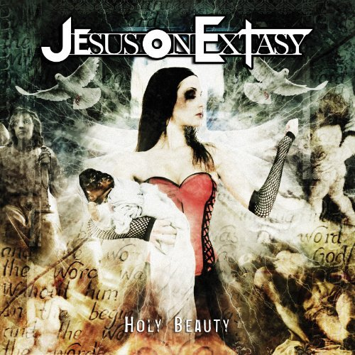 Jesus On Extasy Holy Beauty+ Bonus Incl. Bonus Tracks