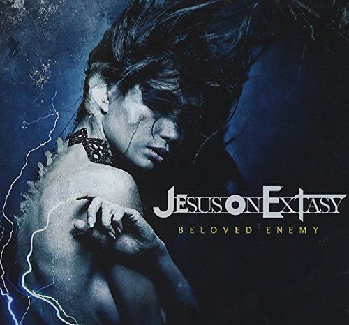Jesus On Extasy Beloved Enemy Incl. Bonus Tracks