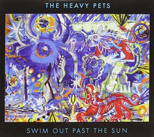 Heavy Pets Swim Out Past The Sun