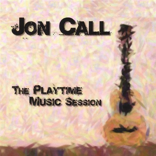Jon Call Playtime Music Session