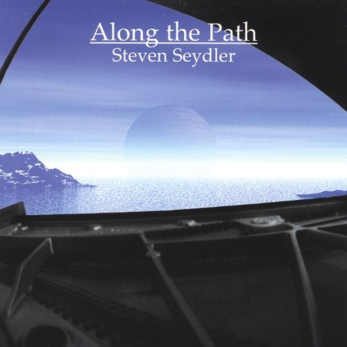 Steven Seydler Along The Path