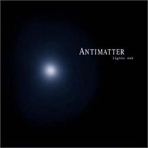 Antimatter Lights Out