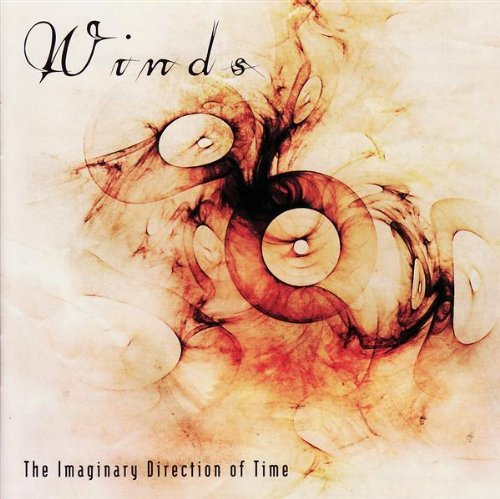 Winds Imaginary Direction Of Time