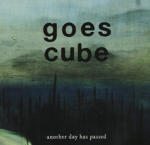 Goes Cube Another Day Has Passed