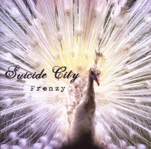 Suicide City Frenzy
