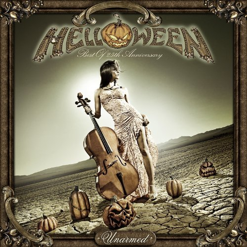 Helloween Unarmed Best Of 25th Annivers