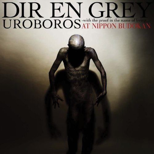 Dir En Grey Uroboros With The Proof In The