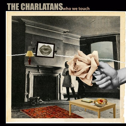 Charlatans Uk Who We Touch Deluxe Ed.