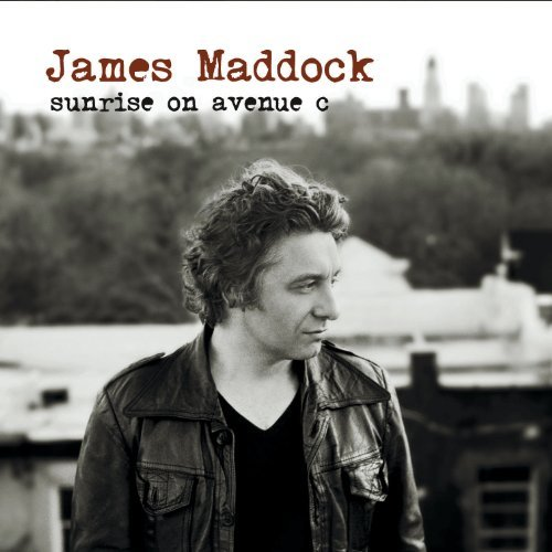 James Maddock Sunrise On Avenue C