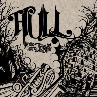 Hull Beyond The Lightless Sky Digipak