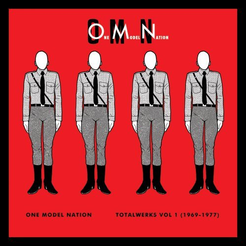 One Model Nation Vol. 1 Totalwerks 1969 1977 Digipak