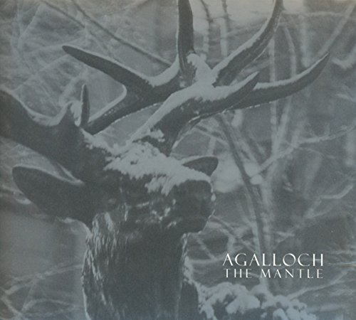 Agalloch The Mantle (digipack Reissue)