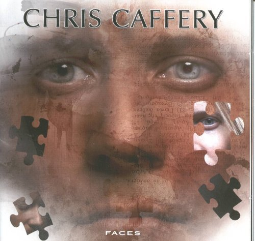 Chris Caffery Faces