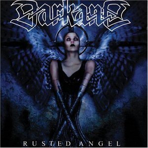 Darkane Rusted Angel