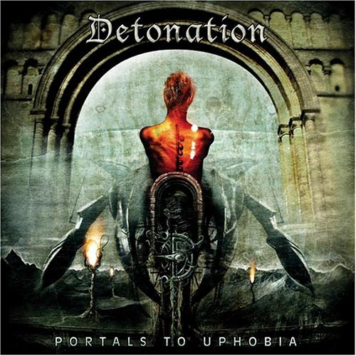 Detonation Portals To Uphobia